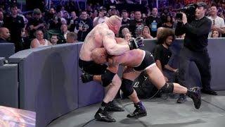 Goldberg's most vicious spears