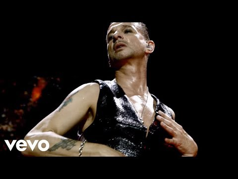 Should Be Higher - Depeche Mode
