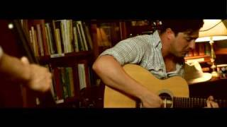Mumford & Sons: White Blank Page (The Bookshop Sessions)