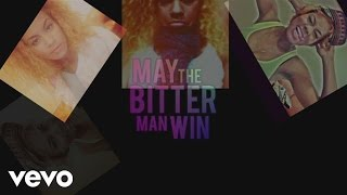 Treasure Davis - May the Bitter Man Win feat J. Cole