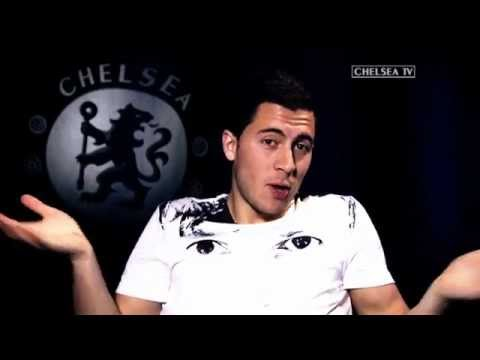 Friends Connection: Hazard and Cabaye