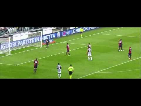 Fernando Llorente vs Genoa (Home) 27-10-2013 HD