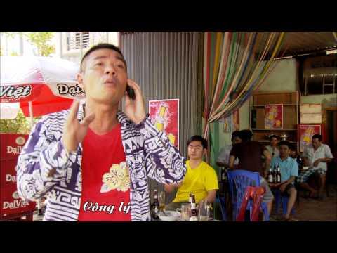 Phim hài tết 2013 - Cụ Tổ hiển linh phiên bản miền Bắc