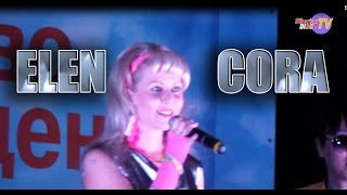 Elen Cora - Powerful Little Things ( Live 2015 )