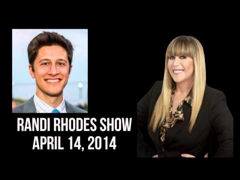 David Pakman on Randi Rhodes Show: KS Shooting Suspect Glenn Miller