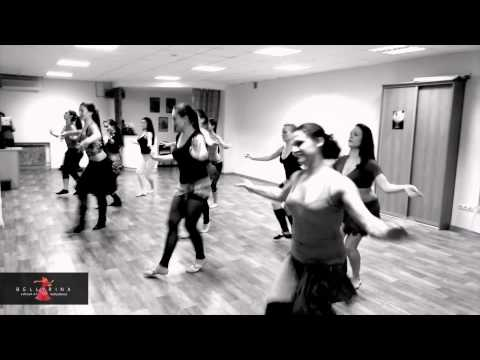 Bellyrina School. Tablo Baladi Class with Anastasia Chernovskaya.