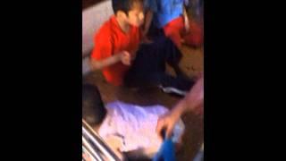 Trung Tâm Nuôi Dưỡng Trẻ Mồ Côi Và Tàn Tật 2011 part 2