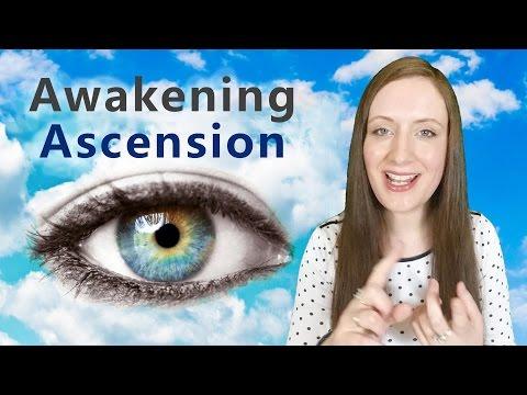 11 Ways Consciousness Ascends During Spiritual Awakening.