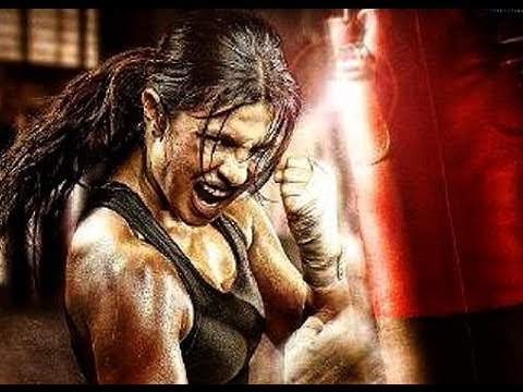 Priyanka Chopra as Mary Kom : Thanthi TV