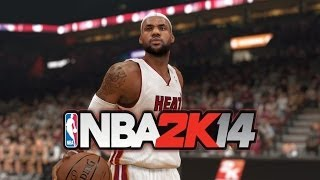 ★ NBA 2K14 Free Download PC [WIN7|64bit] (Install