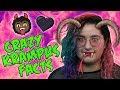 TOP 5 Crazy Facts About Krampus Dark 5 Snarled