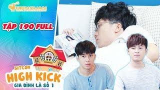 Gia đình là số 1 sitcom | tập 190 full: Đức Mẫn và Kim Long hợp tác vực dậy tinh thần của Đức Minh