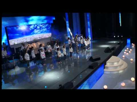 Christine Pepelyan - Mayrik // Concert in Hamalir // 2012 Full HD