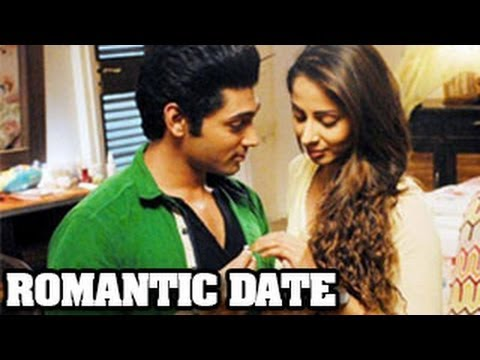 Dhruv Sannchi's ROMANTIC OFFCIAL DATE in Jee Le Zara 6th December 2013 FULL EPISODE