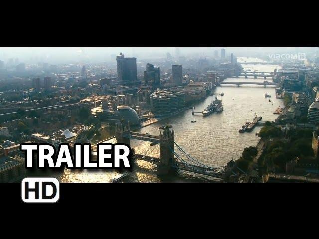 Madras Cafe Official Trailer 2 - HD John Abraham, Nargis Fakhri