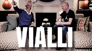 Marco Montemagno - 4 chiacchiere con Gianluca Vialli