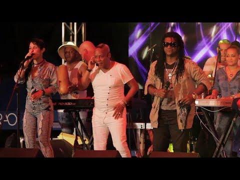 Qué cuento es ese! (ft. Mayito Rivera) - Elio Revé y su Charangon