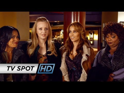 Tyler Perry's The Single Mom's Club (2014) - 'Call a Sitter' TV Spot
