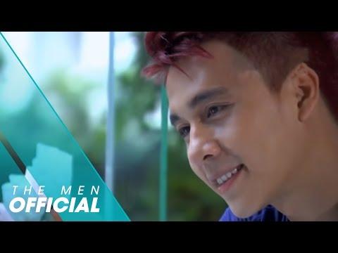 [OFFICIAL MV] Vì Anh Vô Tình - The Men