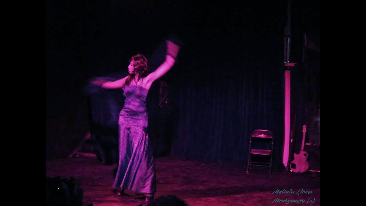 lilith moon burlesque in detroit youtube