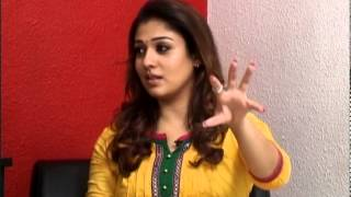 Nayanatara-Interview-on-Anaamika