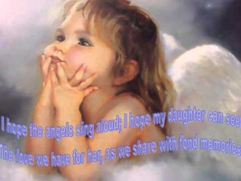 Happy Birthday To My Daughter Stephanie In Heaven.wmv - YouTube