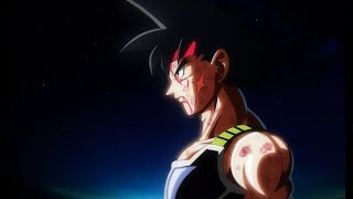 The Story Where Bardock Was Saved