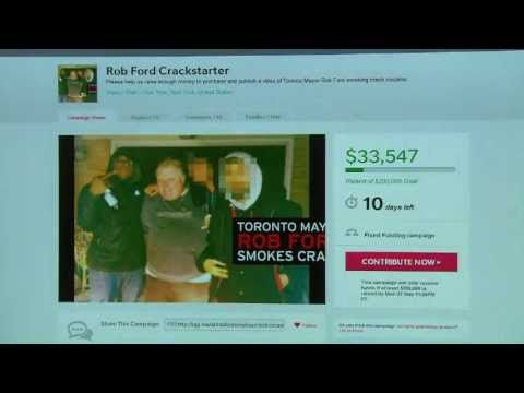 Explosive Allegations Against Rob Ford