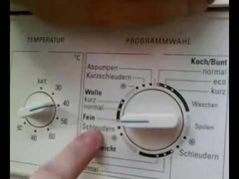 Siemens Siwamat 6120 Инструкция