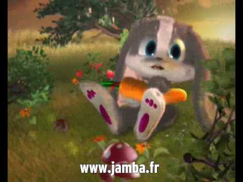 télécharger Jamba – Lapin câlin