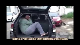Pol�cia prende 17 membros de quadrilha que aplicava golpes em professores