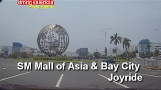 Pinoy Joyride Mall Of Asia And Bay City Joyride