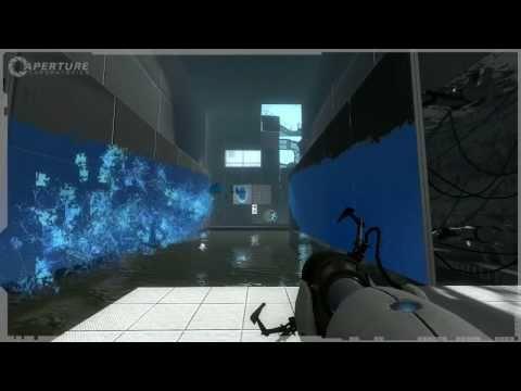 Новые видео Portal 2