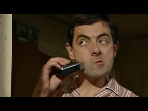 Mr Bean - Getting up late for the dentist, Mr Bean - Getting up late for the dentist