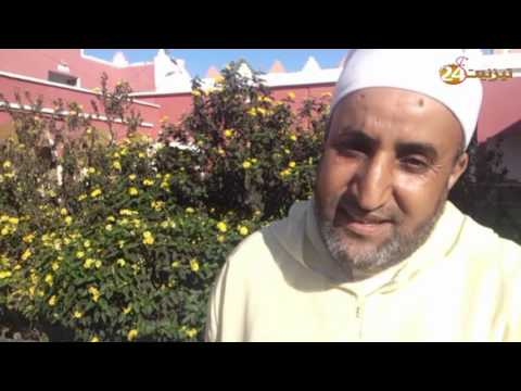 المدرسة العلمية العتيقة سيدي احمد الصوابي بماسة