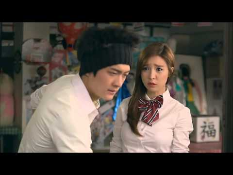 After school Bokbulbok ep 4 (Kim So Eun, 5urprise)