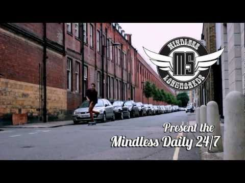 Mindless Daily Cruiser Natural White