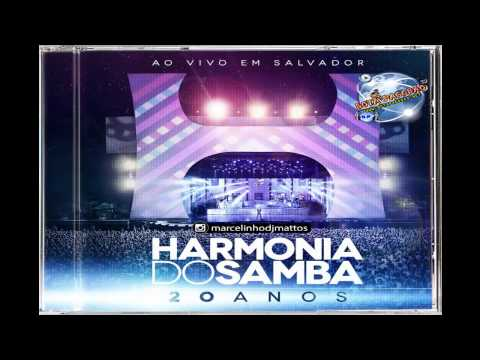 Harmonia do Samba - Áudio do DVD 20 Anos