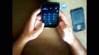 Samsung Galaxy Nexus Desbloquear Operador De Red