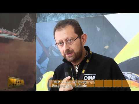 4x4 fest intervista a OMP da 4x4offroadvideo