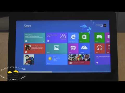 Hướng dẫn cài đặt Windows 8.1 Preview