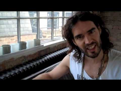 1.Diana Still Dead! 2.Renee Zellweger Dying: Russell Brand The Trews Ep.12 video