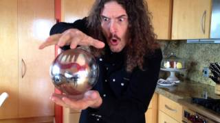Weird Al Yankovic: The Mysterious Floating Orb