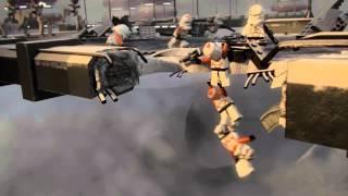 Lego Star Wars - Mygeeto