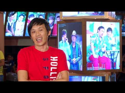 Danh hài Hoài Linh đảm nhận vai trò giám khảo Vietnam's Got Talent 2014