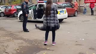 в таких Уродов вложили 120 к гривен / Мрази в Полиции. ORJEUNESSE.