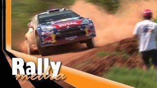 Vid�o WRC Rally Acropolis 2011 (HD) par Rallymedia (6621 vues)