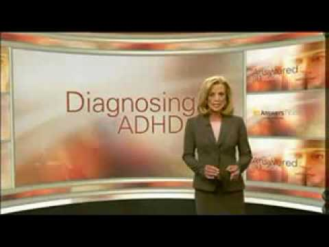 How To Recognise ADHD