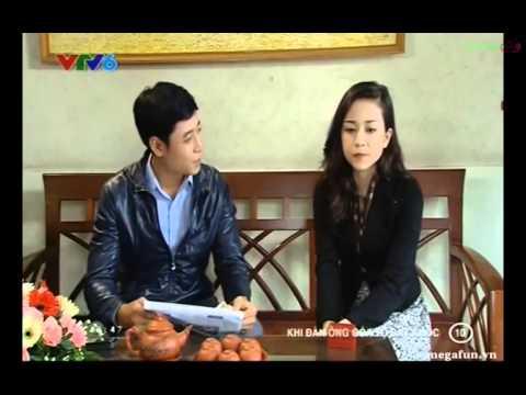[Phim Việt Nam - Full HD] - Khi Đàn Ông Góa Vợ Bật Khóc -Tập 10