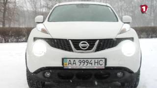 Обзор б/у авто Nissan Juke